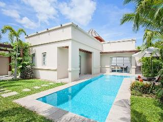 Spikey Green Villa - Cherngtalay vacation rentals