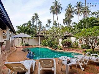 Trevally White Villa - Mae Nam vacation rentals