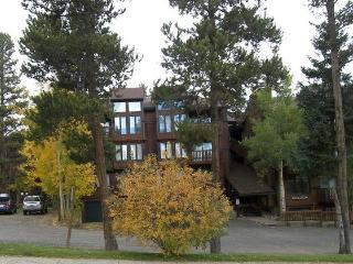 Four OClock Lodge 3 bed loft - Breckenridge vacation rentals