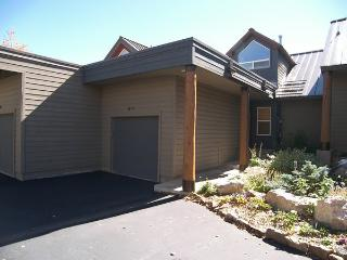 Forest Park 3 bed 4 Bath Twnhm - Copper Mountain vacation rentals