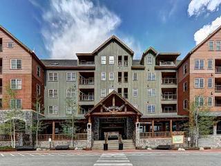 Buffalo Lodge 3 Bed 3 Bath - Copper Mountain vacation rentals