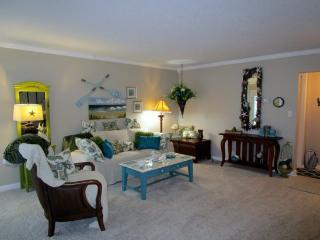 Tee Time! 10th Fairway on Perdido Bay Golf Course! - Pensacola Beach vacation rentals