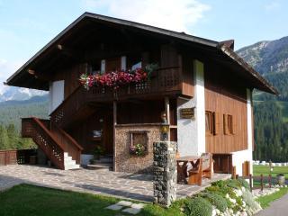 Piller Hoffer Cristian - Sappada vacation rentals