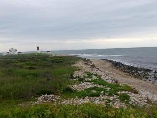 Point Judith House, Narragansett, some ocean view - Rhode Island vacation rentals