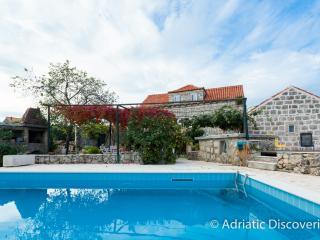 Rustic villa Dubrovnik - Gruda vacation rentals