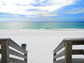 Nautilus 1101 >o< 3BR-BeachFtt-AVAIL 10/13-10/23*Buy3Get1Free 10/1-12/31*GROUND FL* - Fort Walton Beach vacation rentals