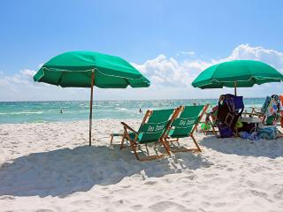 Sea Dunes 204-3BR/3BA-BEACH Svc-AVAIL 10/16-10/21**Buy3Get1Free 10/1-12/31**GulfFront-Corner - Fort Walton Beach vacation rentals
