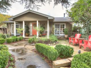 Wine Country Cottage - Central Coast vacation rentals