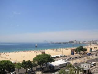 ★Atlantica 704★ - Rio de Janeiro vacation rentals