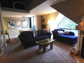 Pika's Whistler Penthouse - Whistler vacation rentals