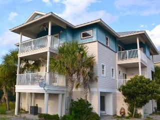 Tip Sea #1-2BR/2.5BA-Walk2Beach-AVAIL10/19-10/26*Buy3Get1Free10/1-12/31*PrivDock - Port Saint Joe vacation rentals