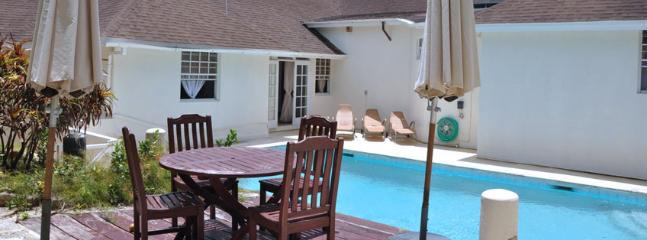 SPECIAL OFFER: Barbados Villa 26 An Enchanting Recently Renovated Two-storey Colonial-style Property Situated On A Peaceful Hillside Close To The Beach. - Image 1 - Halcyon Heights - rentals