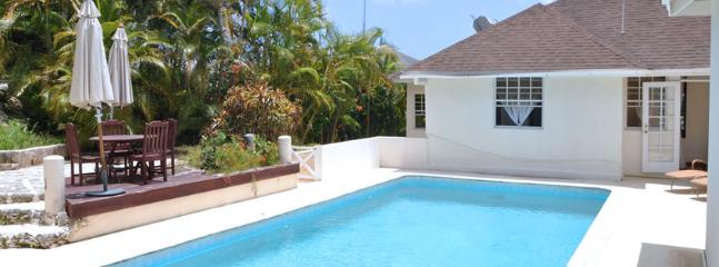 Barbados Villa 222 An Enchanting Recently Renovated Two-storey Colonial-style Property Situated On A Peaceful Hillside Close To  - Lascelles Hill vacation rentals