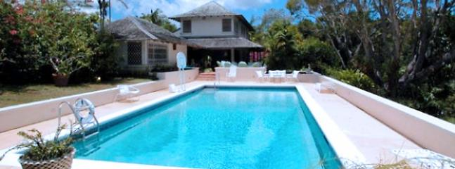 Villa Innisfree SPECIAL OFFER: Barbados Villa 263 Your Caribbean Home Away From Home, Is A Stones Throw Away From The Activity I - Saint James vacation rentals