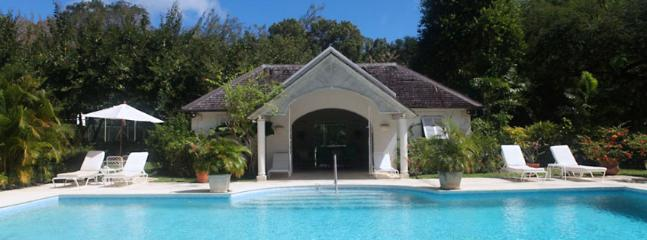 SPECIAL OFFER: Barbados Villa 40 Surrounded By 4 Acres Of Garden On A Long Stretch Of The Sandy Lane Beach. It Is The Perfect Setting For Receptions. - Sandy Lane vacation rentals