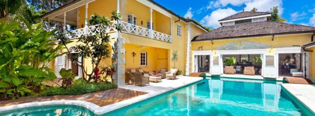 SPECIAL OFFER: Barbados Villa 43 Within Walking Distance Of The Beach, Shops, Bars And Exclusive Beach-front Restaurants. - Image 1 - Saint James - rentals