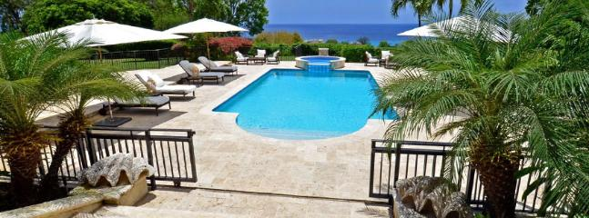 SPECIAL OFFER: Barbados Villa 44 Sitting High On Polo Ridge, Is Designed To Provide Both Space And Privacy. - Saint James vacation rentals