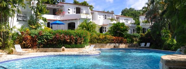 SPECIAL OFFER: Barbados Villa 49 Gaze Along Some Of The Most Picturesque West Coast Bays. - Image 1 - The Garden - rentals