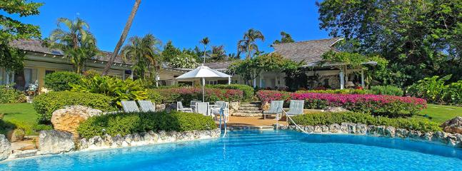 Villa Point Of View SPECIAL OFFER: Barbados Villa 51 One Of The Most Panoramic Views Of The West Coast And Of The Sun Setting Be - Saint James vacation rentals