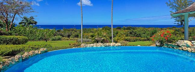SPECIAL OFFER: Barbados Villa 249 One Of The Most Panoramic Views Of The West Coast And Of The Sun Setting Behind The Caribbean  - Sandy Lane vacation rentals