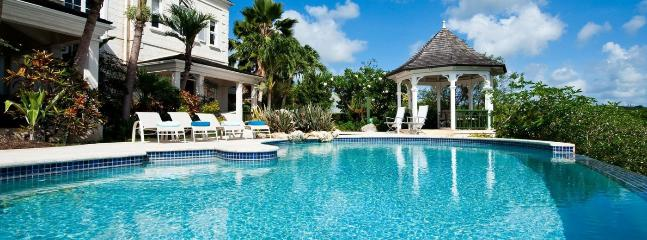 SPECIAL OFFER: Barbados Villa 50 Set Amongst Beautifully Maintained, Mature Grounds On The Edge Of A Ridge On The West Coast Of Barbados. - Image 1 - World - rentals