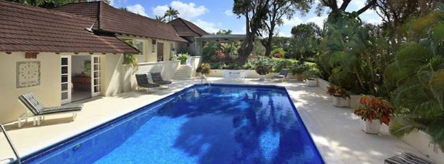 Barbados Villa 55 Perched Upon A Hill On The Gorgeous Sandy Lane Estate. - Image 1 - Sandy Lane - rentals