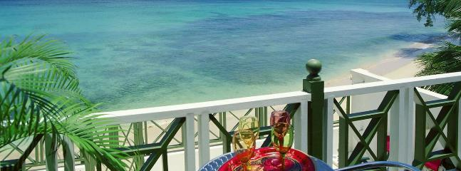 SPECIAL OFFER: Barbados Villa 58 On One Of The Most Attractive West Coast Beaches Places Tropical Fun At Your Fingertips. - Image 1 - Weston - rentals