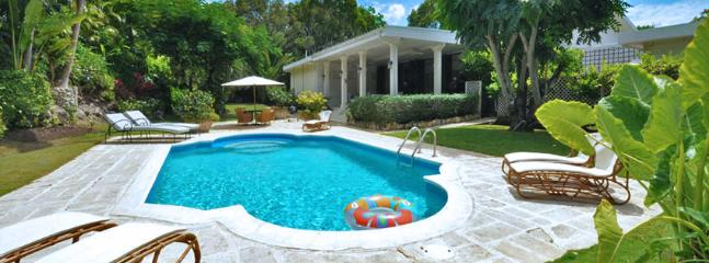 SPECIAL OFFER: Barbados Villa 66 The Sandy Lane Hotel Water Sports Facility Is Adjacent Should You Wish To Water-ski Or Sail. - Porters vacation rentals