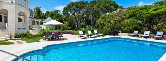 SPECIAL OFFER: Barbados Villa 68 A Luxurious Two-story Villa On Cooper Hill In Sandy Lane Estate With A Swimming Pool. - Image 1 - Sunset Crest - rentals