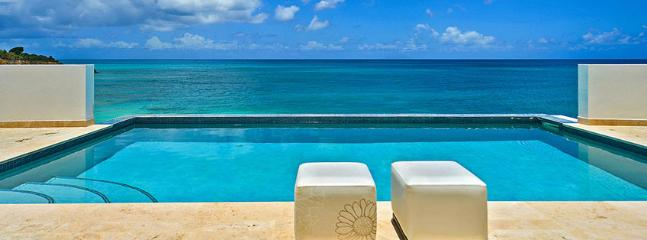 St. Martin Villa 289 An Unmatched Hideaway For Those Seeking A Combination Of Luxury And Convenience. - Cupecoy vacation rentals