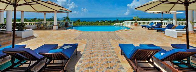 SPECIAL OFFER: St. Martin Villa 335 Gorgeous Sunset And Ocean Views. Ideal For Family Vacation Or For A Large Group Of Friends. - Saint Martin-Sint Maarten vacation rentals