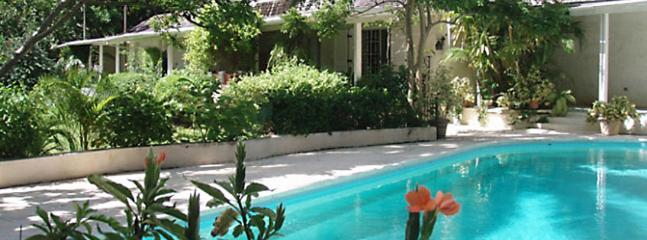Villa Galena SPECIAL OFFER: Barbados Villa 214 A Lovely Villa Situated On The Sandy Lane Estate In St. James On The West Coast Of Barbados. - Sandy Lane vacation rentals