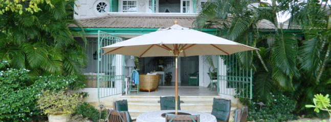 SPECIAL OFFER: Barbados Villa 255 A Beautiful Beachfront Villa With A Wonderful View And Plenty To Offer. - Gibbs Bay vacation rentals
