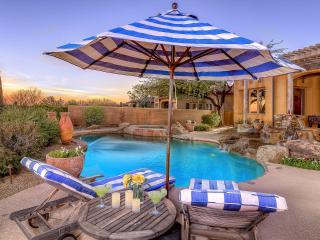 Mountain Springs- Superbowl Rental! - Scottsdale vacation rentals