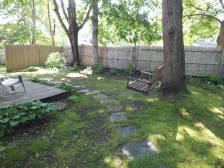 Antique Carriage House in Historic Bass River - South Yarmouth vacation rentals