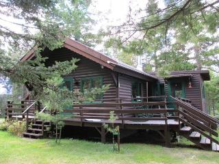 Running Bear - Rangeley vacation rentals