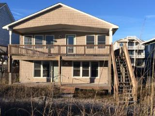 Tiger Pause - Oak Island vacation rentals