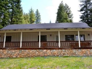 Mountain Views in Lake Almanor West - Shasta Cascade vacation rentals