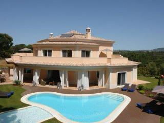 Luxury 5 Bedroom Villa With Private Pools and Barbecue – Quinta Do Lago - REF. GOND153735 - Quinta do Lago vacation rentals