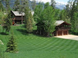 Jackson Hole - Abode at Paintbrush - Wilson vacation rentals