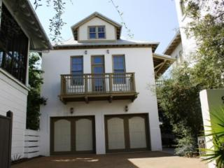 Nageotte Carriage House - Rosemary Beach vacation rentals