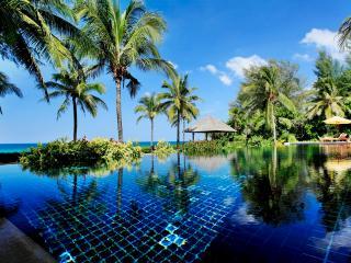 Baan Taley Rom - Phang Nga Province vacation rentals