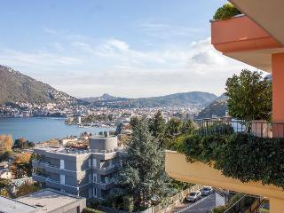 Panorama Penthouse - Laglio vacation rentals