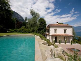 Villa Regina - Laglio vacation rentals
