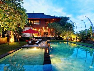 Villa Umah Di Sawah - Pererenan vacation rentals