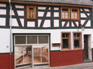 LLAG Luxury Vacation Home in Egelsbach - historical, comfortable, wood furnishings (# 3369) - Hesse vacation rentals