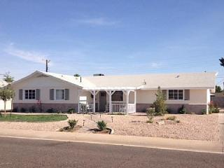 GREAT Spring Training and Old Town House - Scottsdale vacation rentals