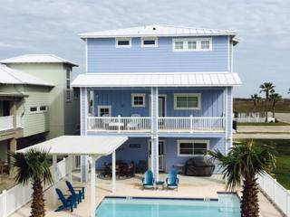 House of Views offers the Ultimate Resort Vacation, Private Pool, Walkover - Port Aransas vacation rentals
