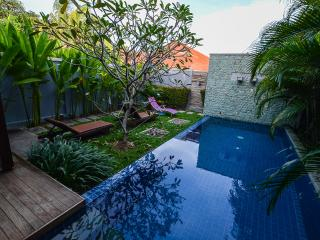 Vacation Rentals - Naiharn Onyx Pool Villa - Nai Harn vacation rentals