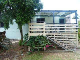 Apurla Island Retreat - Fraser Island vacation rentals